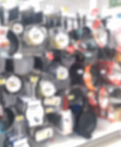 General Merchandise Truck Loads